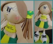 Fofucha Copa Brasil
